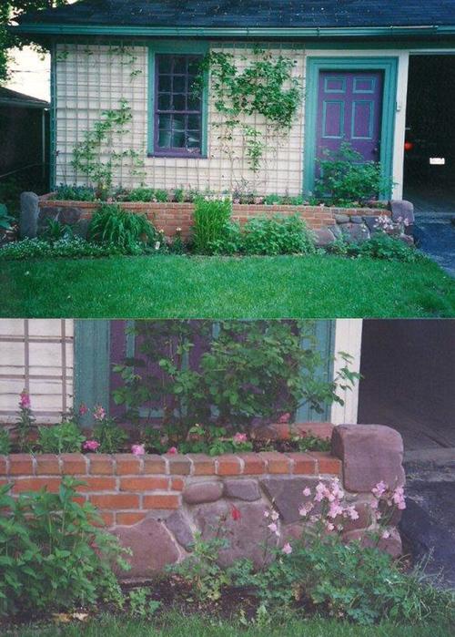 Brick & Brownstone