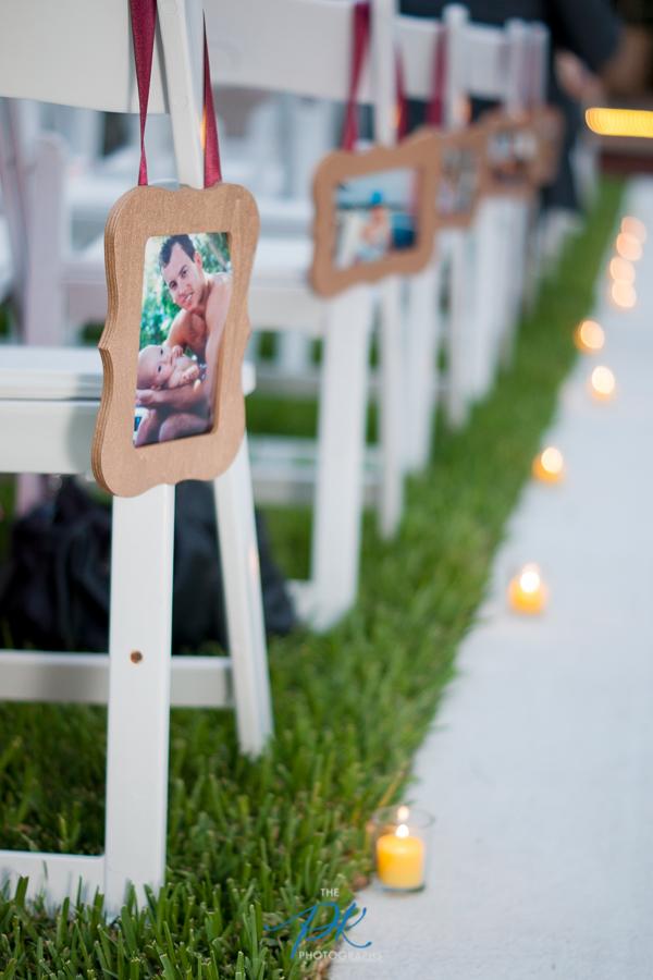 Wedding Aisle - San Antonio Wedding Photographer