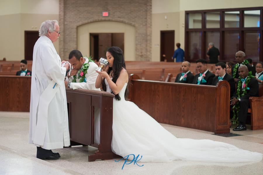 Wedding Tradition - San Antonio Wedding Photographer