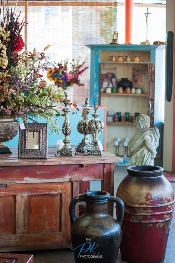 Furnature and decor for sale at Collective Souls Home Interiors