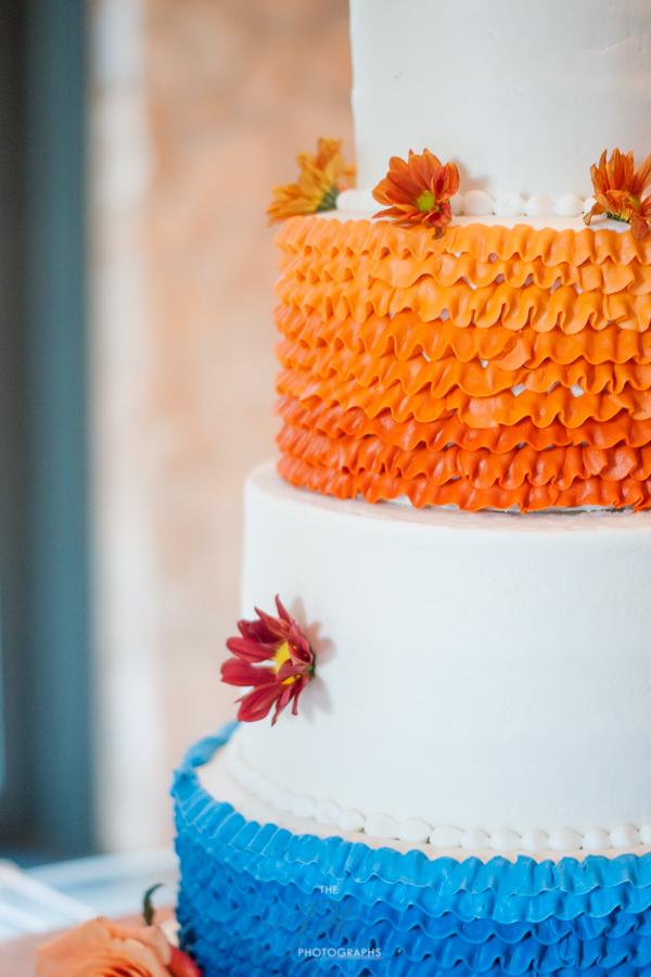 Catholic Wedding Cermeony - San Antonio Wedding Photographer