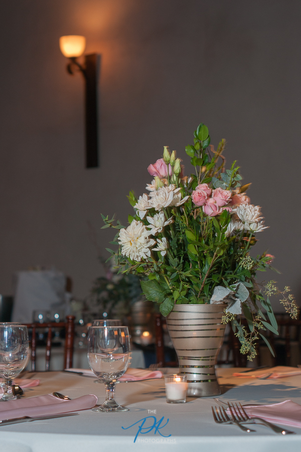 Lost Missions Wedding Decor - San Antonio Wedding Photographer
