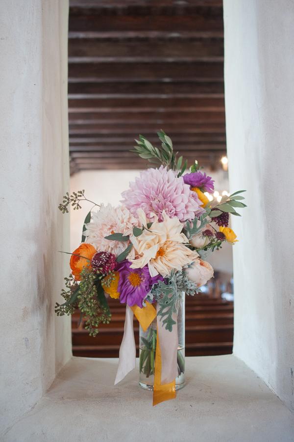 Bridal Bouquet | San Antonio Wedding Photographer