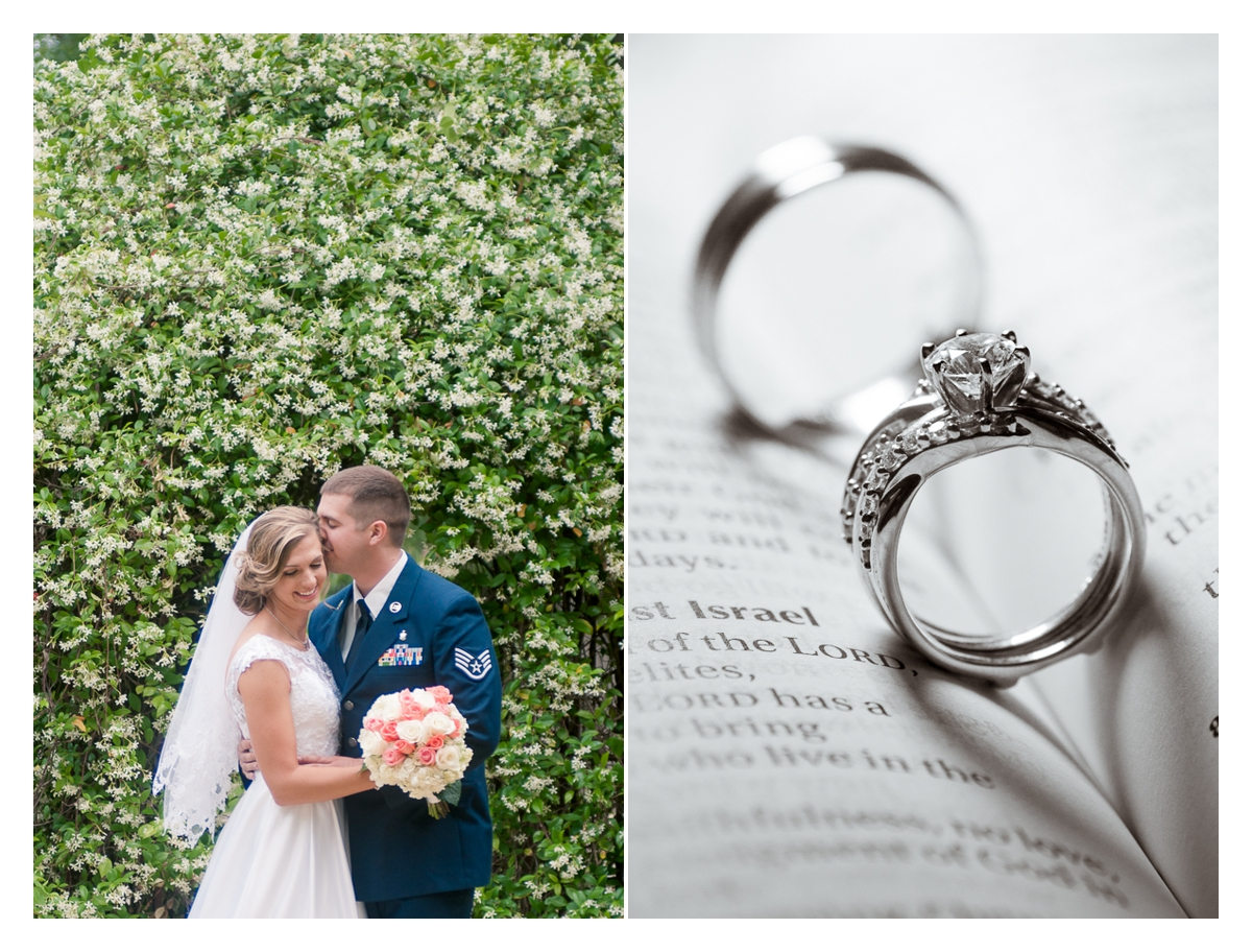 San Antonio Wedding Photographer Parker Radbourne