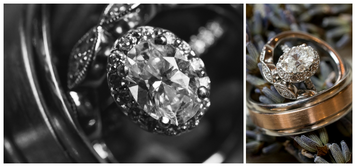 Wedding Details | San Antonio Wedding Photography
