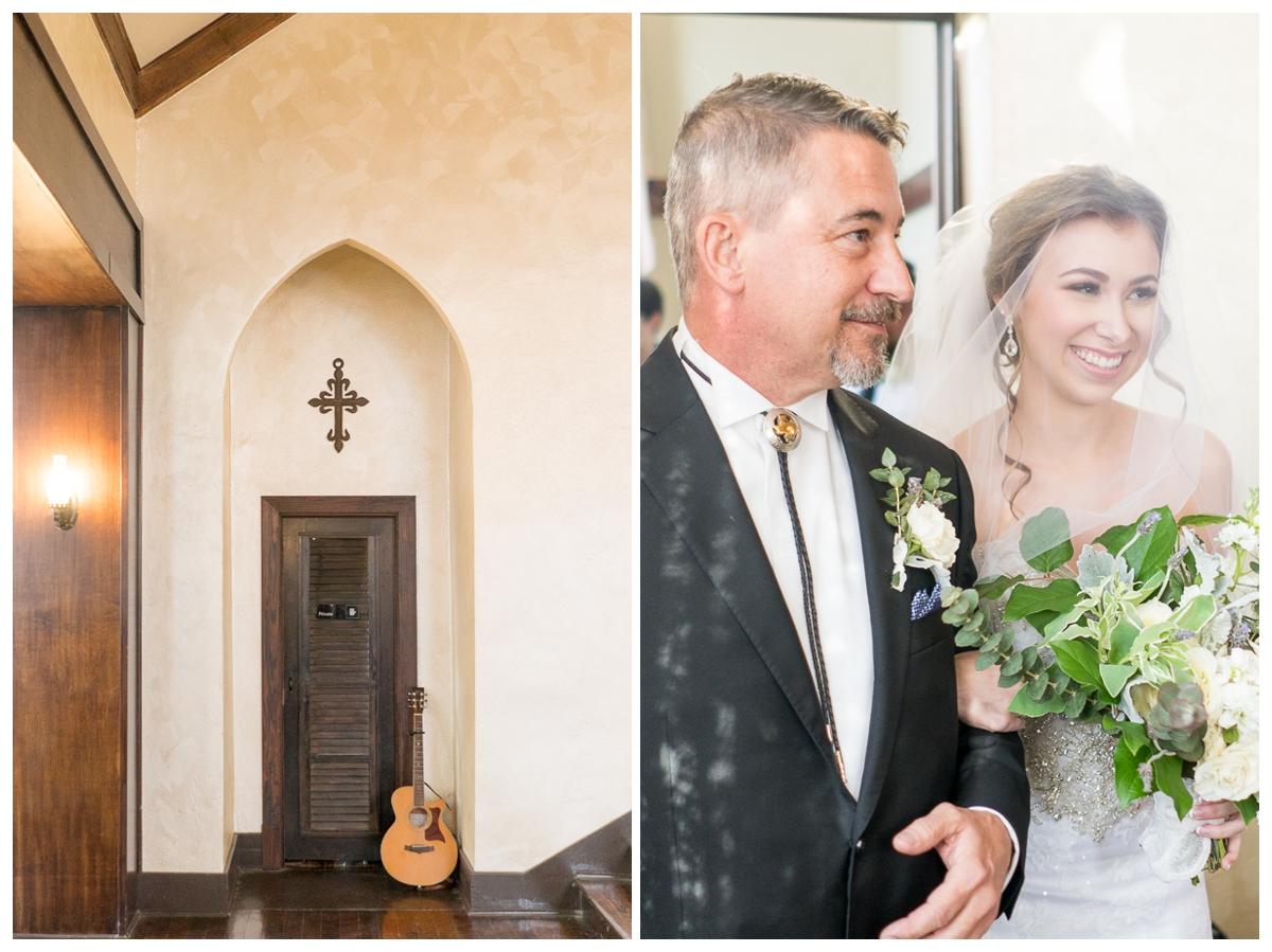 Romantic Spinelli's Wedding | San Antonio Wedding Photography