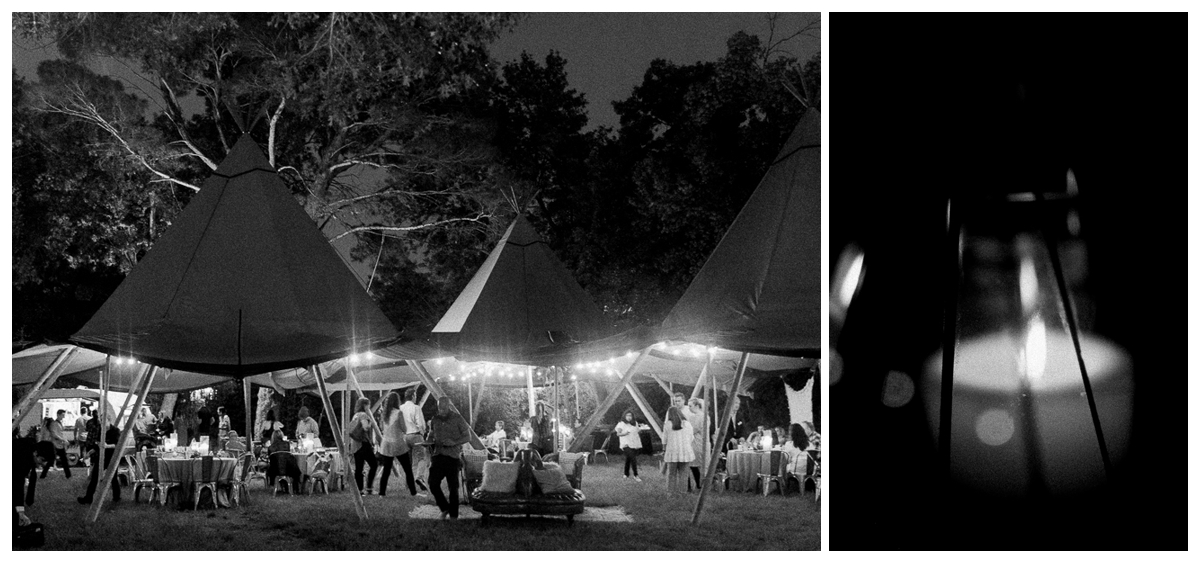 Indie House Event Rentals Tents