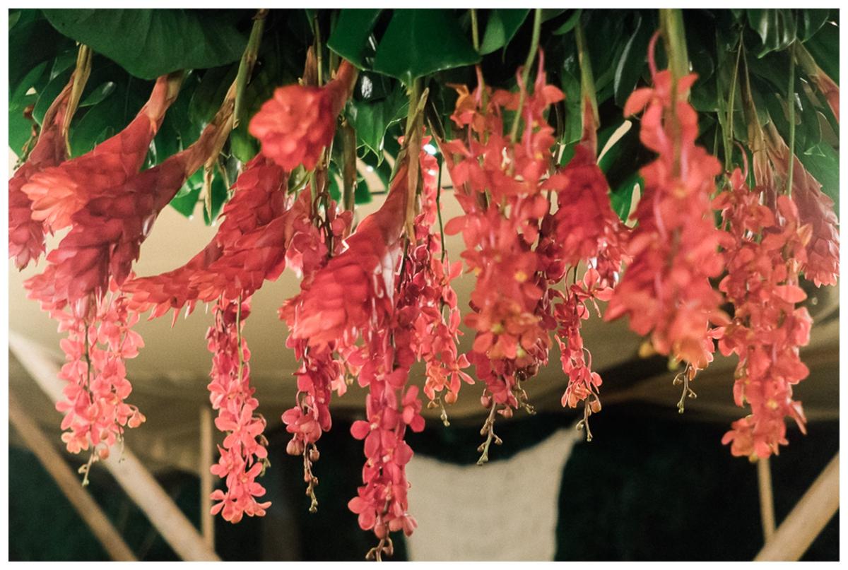 Statute of Design Wedding Flower Design