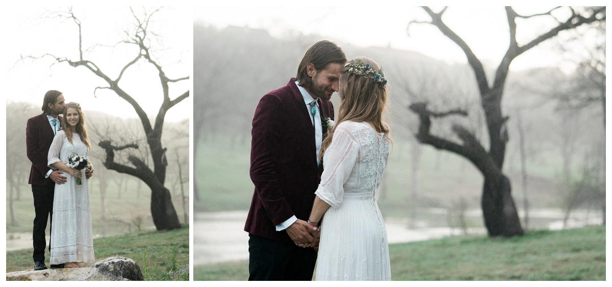 Bride and Groom   San Antonio Wedding Photographer