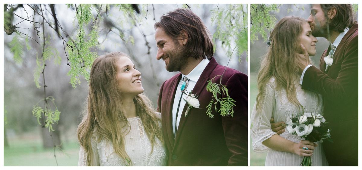 Bride & Groom   San Antonio Wedding Photographer