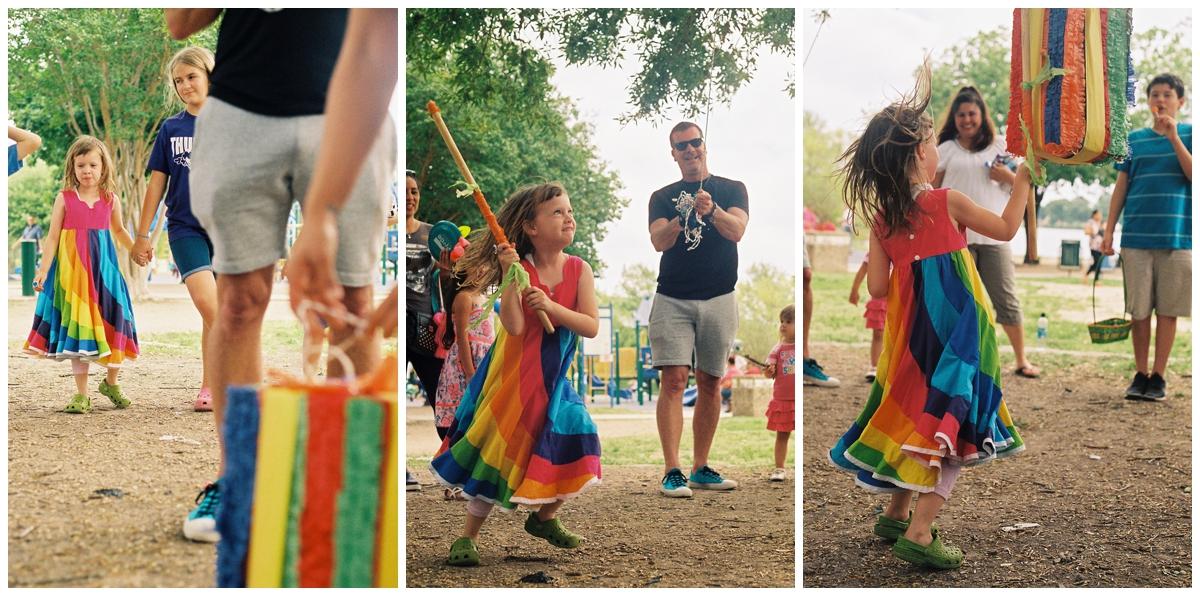 San Antonio's 5th LGBTQ+ Easter Egg Hunt
