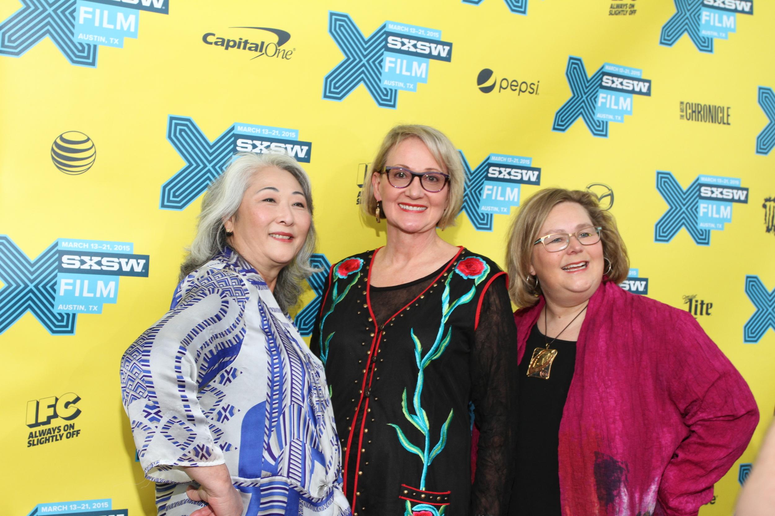 Pantheon_of_women_SXSW