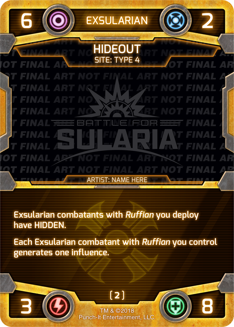 Exsularian Card_Hideout_Screen Demo.png