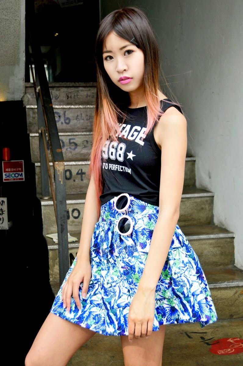 Electro_Chic_Stylenanda_Hongdae_1