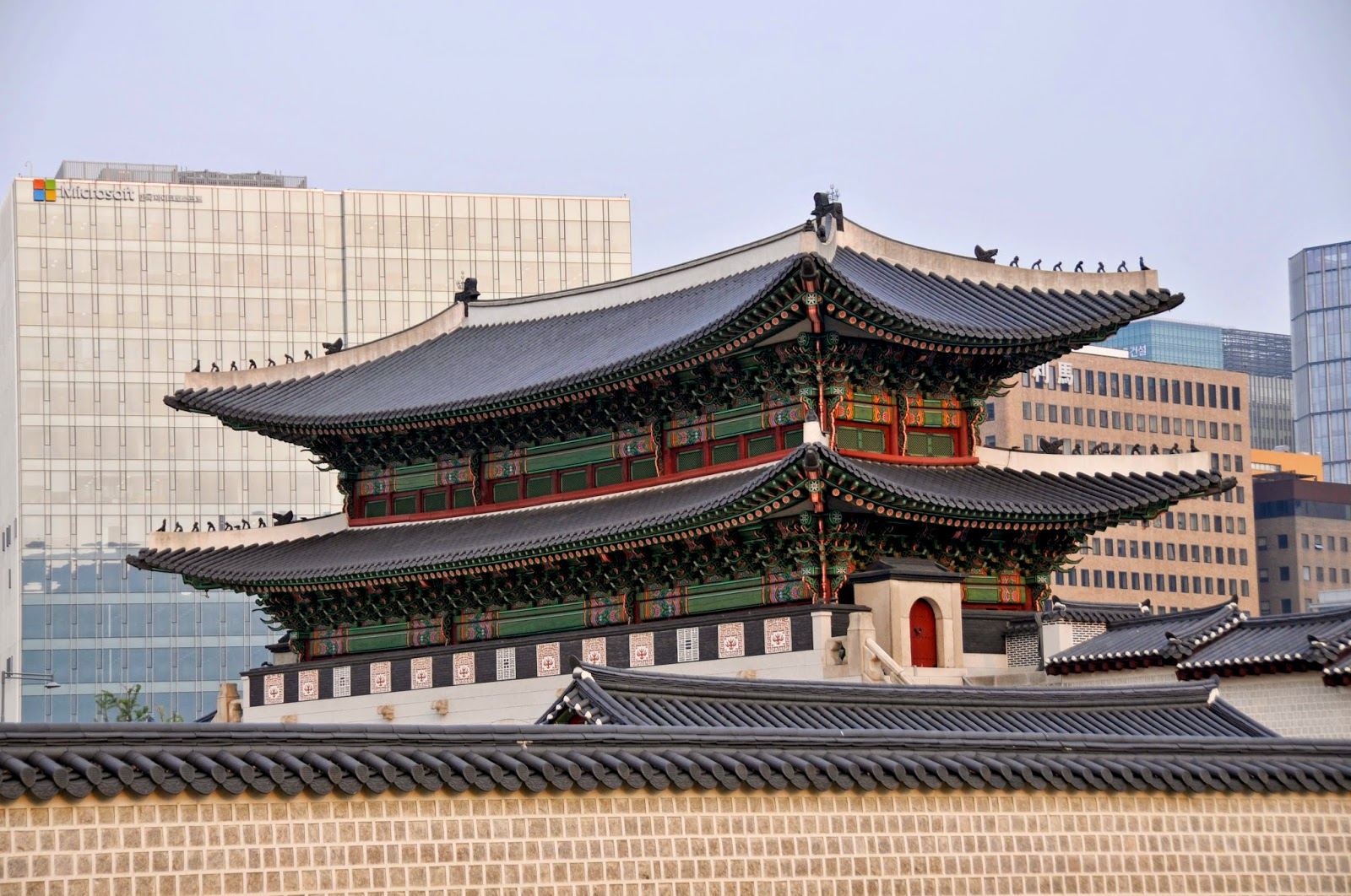 Gyeongbokgung_Seoul_South_Korea