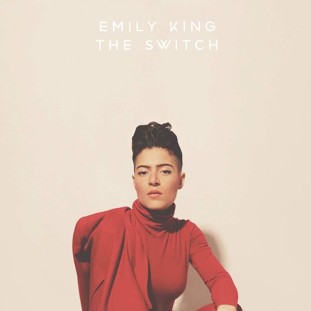 The Switch by Emily King Tracks:  Sleepwalker, Distance