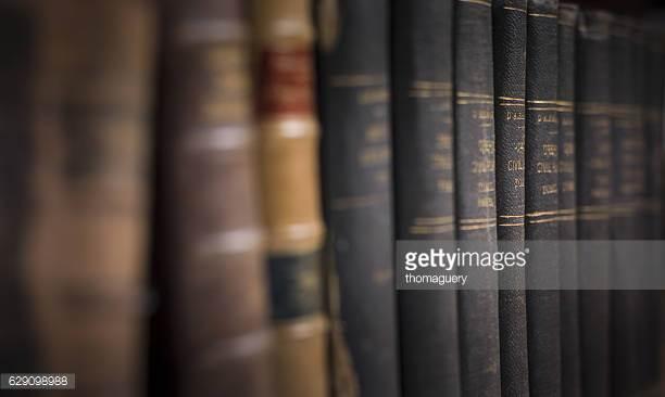 For Attorneys & Advisors -