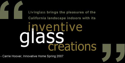 Livinglass Quoate