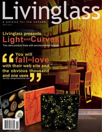 Livinglass