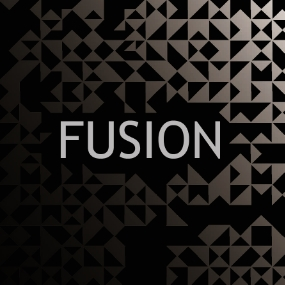 Fusion Custom Glass Collection