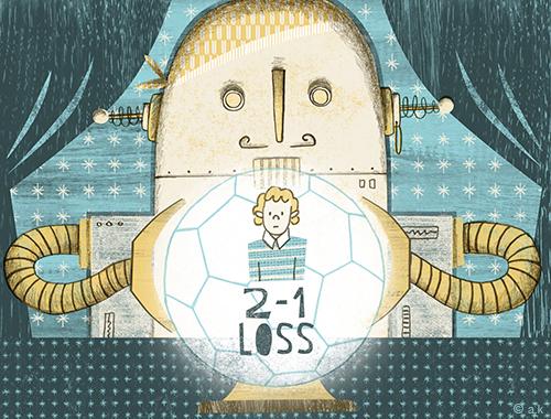 Soccer Club Predictions