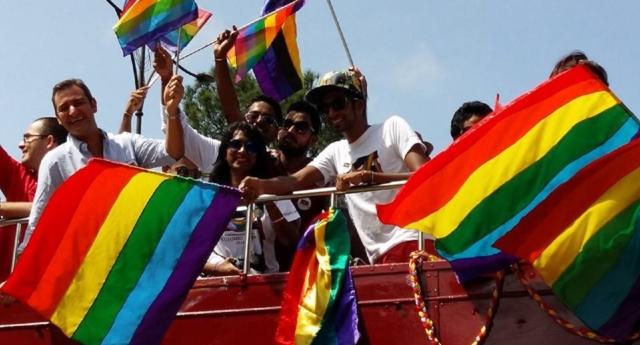 A Sri Lankan Pride Event (EQUAL GROUND)