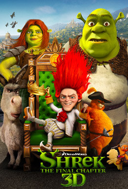 Shrek: The Final Chapter