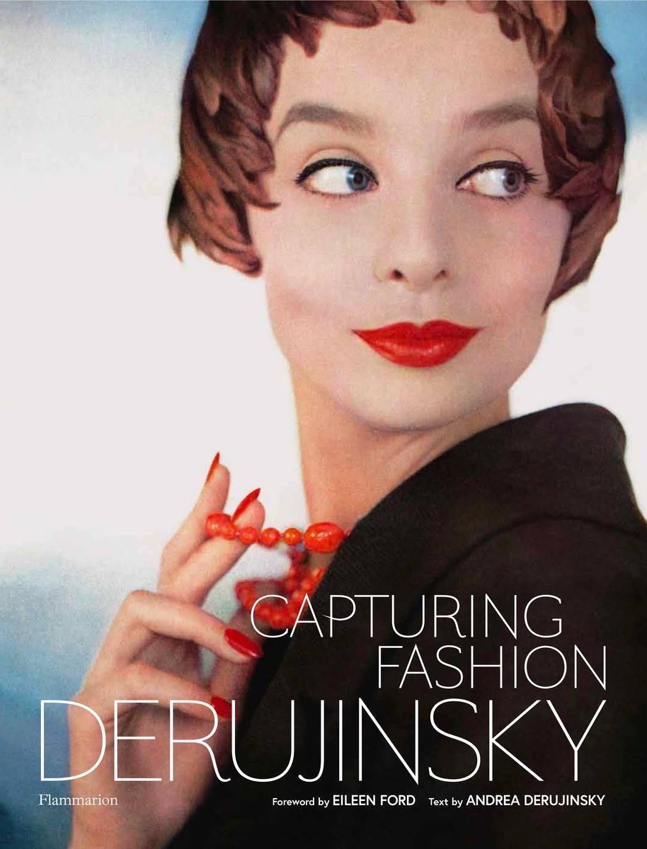 Capturing Fashion Derujinsky