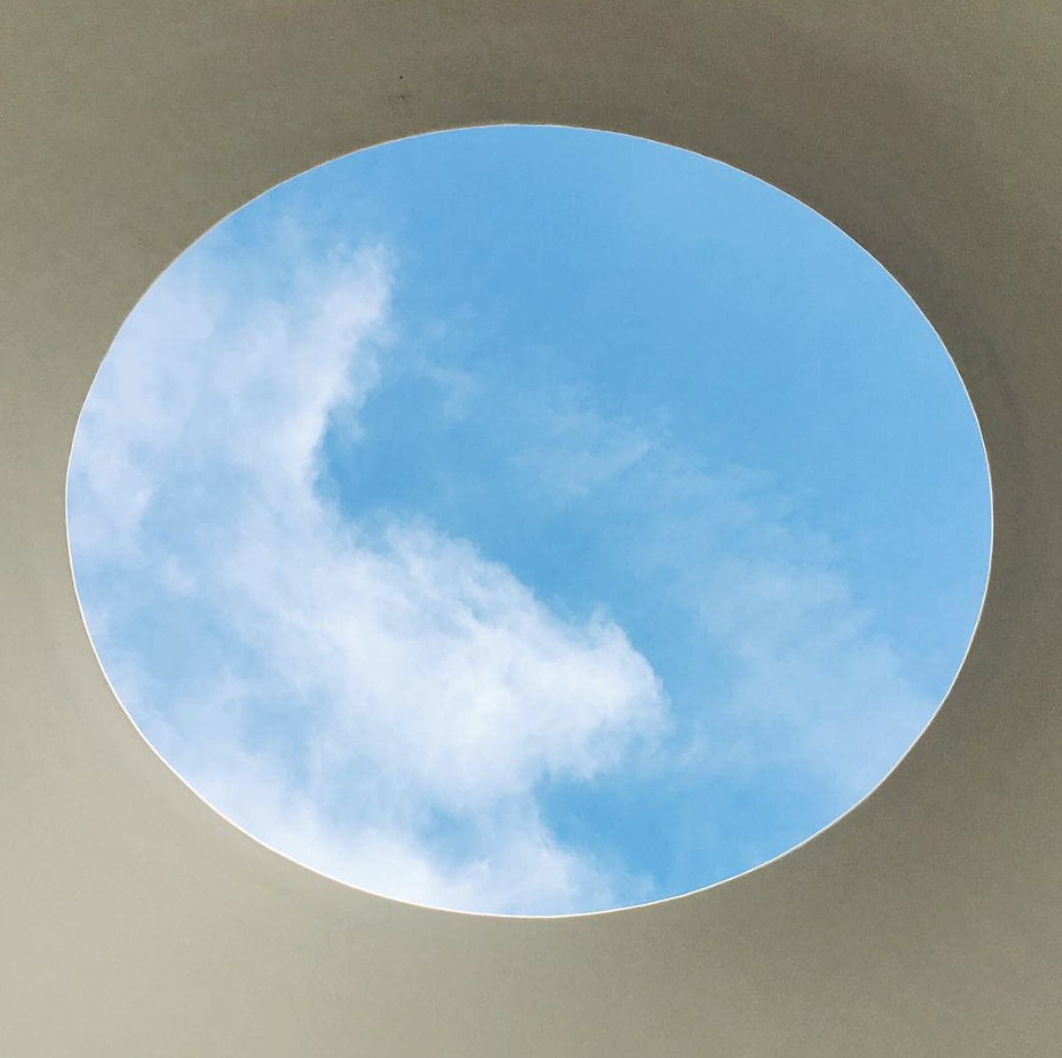 James Turrell World Tour
