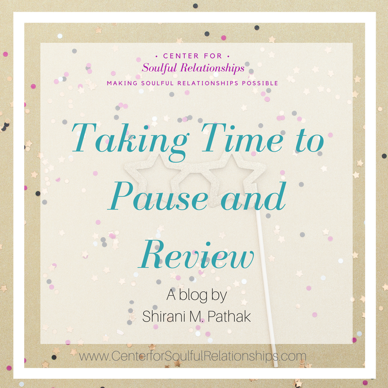 Review and Reflect