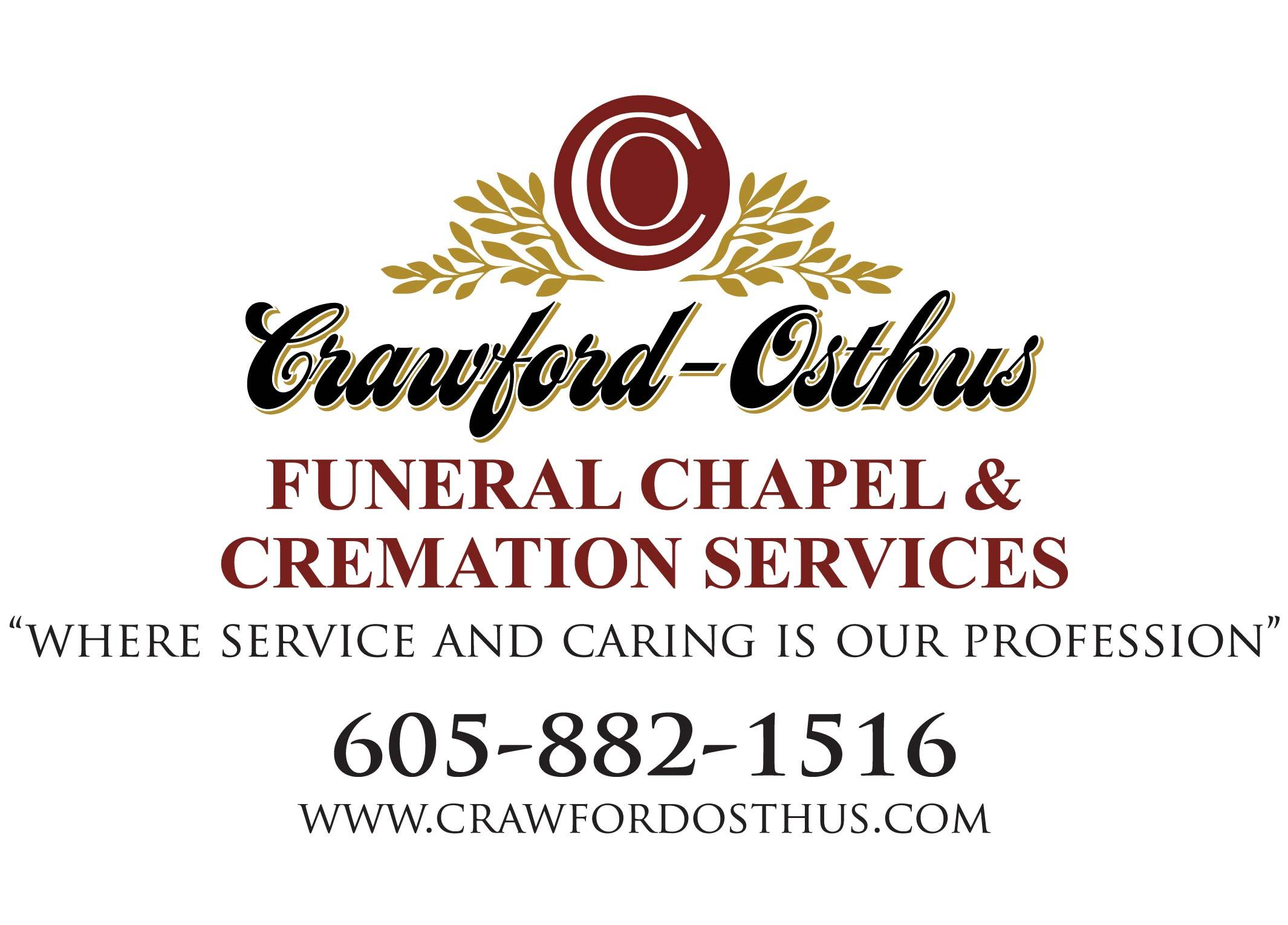 Crawford Osthus