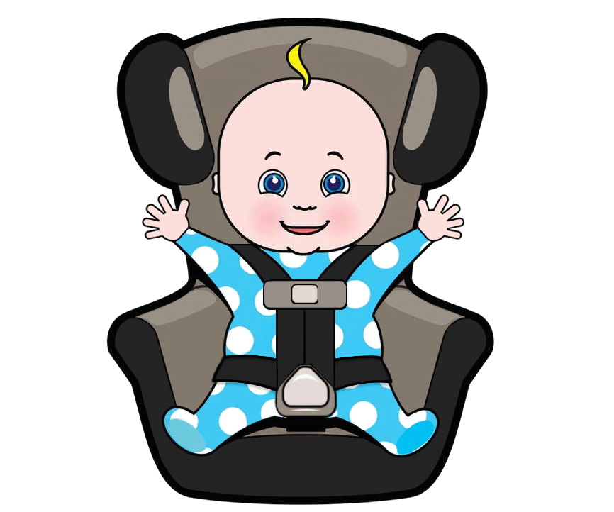 Car Seat Safety Your Whole Baby