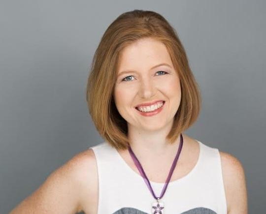 Dr. Adrienne Carmack