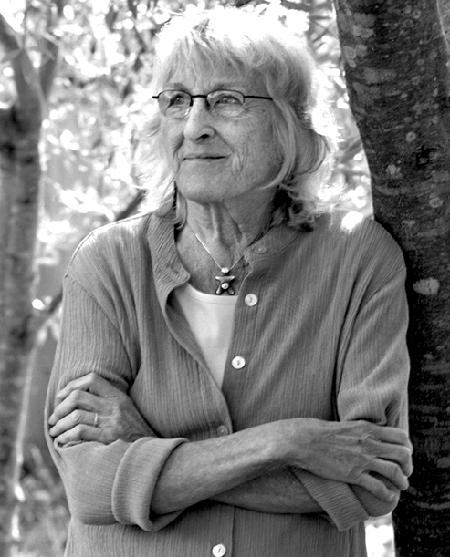 Marilyn milos, RN & founder of GA - America