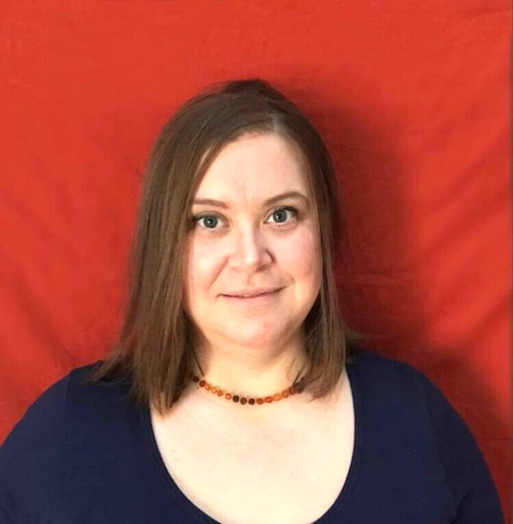 Angela Saltalamacchia, BSN RN, Your Whole Baby Advisory Board member