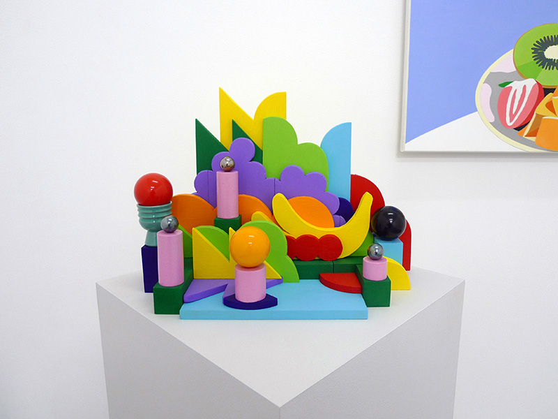 Fruit plate abstraction