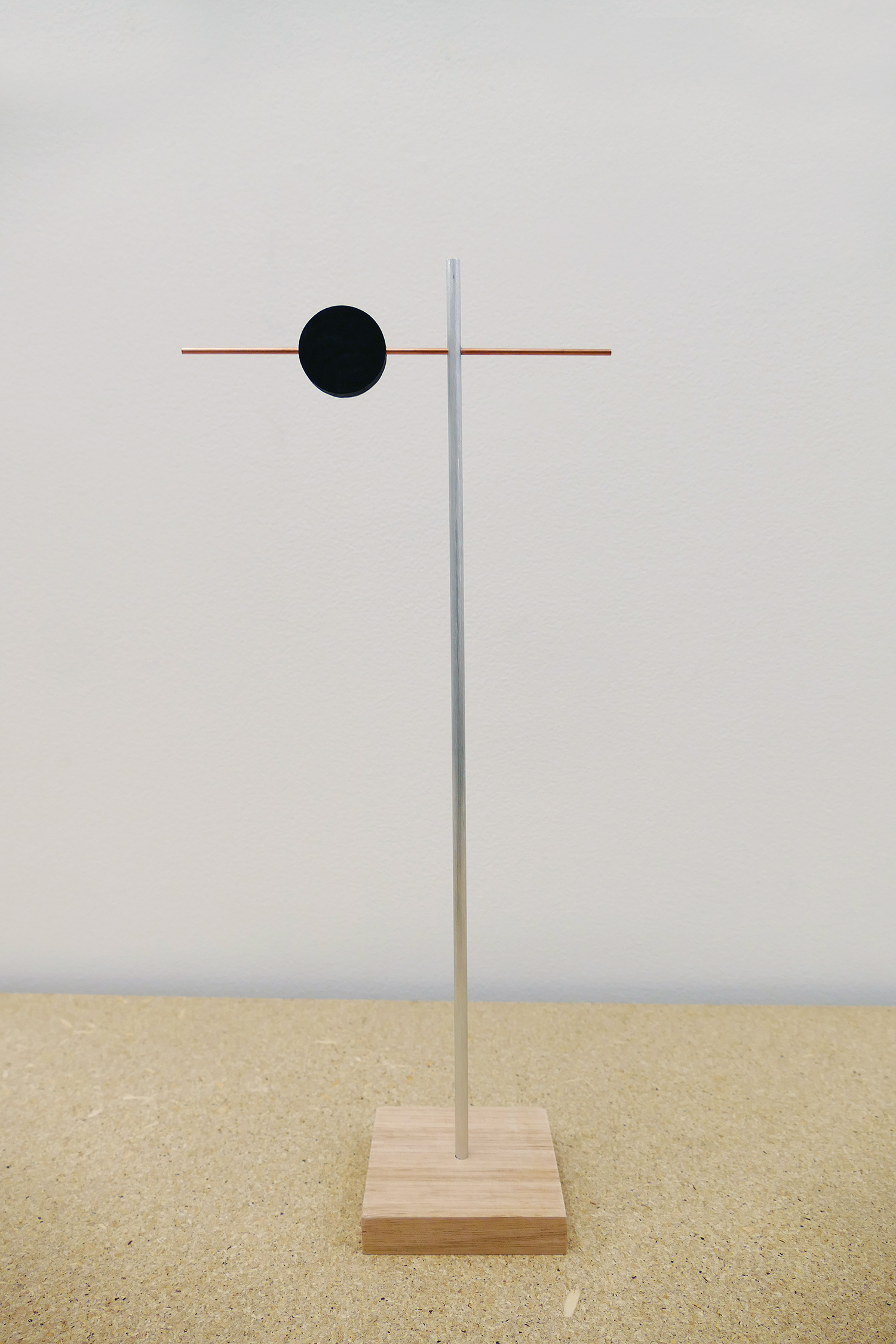 Hardbody Sculpture (Object) VI, 2017