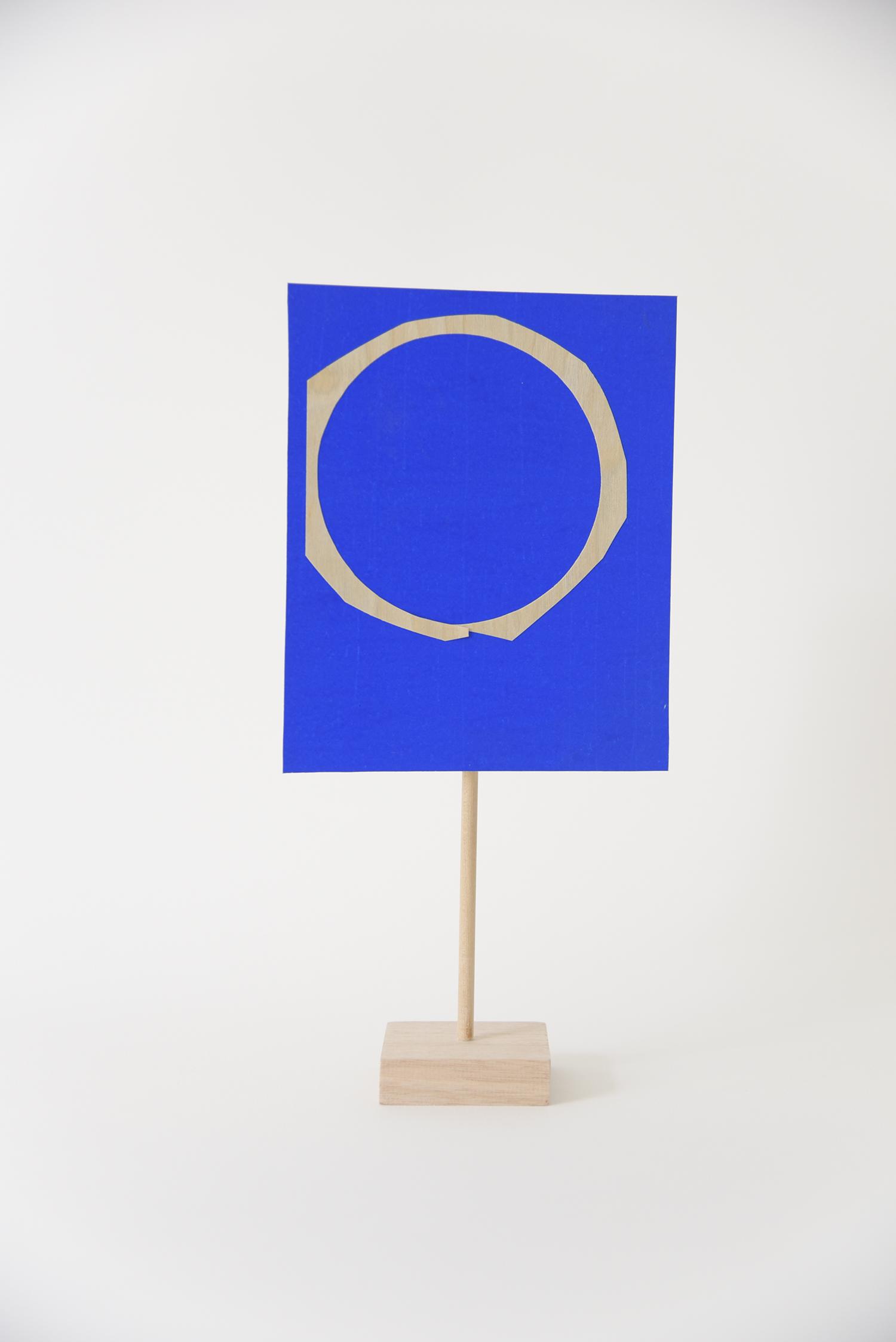 Hardbody Sculpture (Object) X