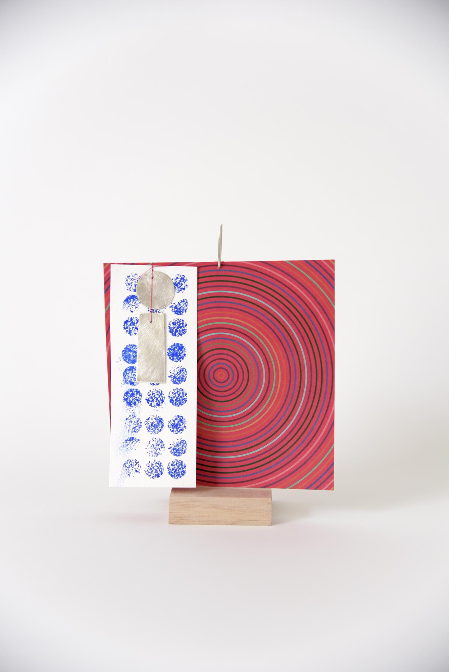 Hardbody Sculpture (Object) XI (front)