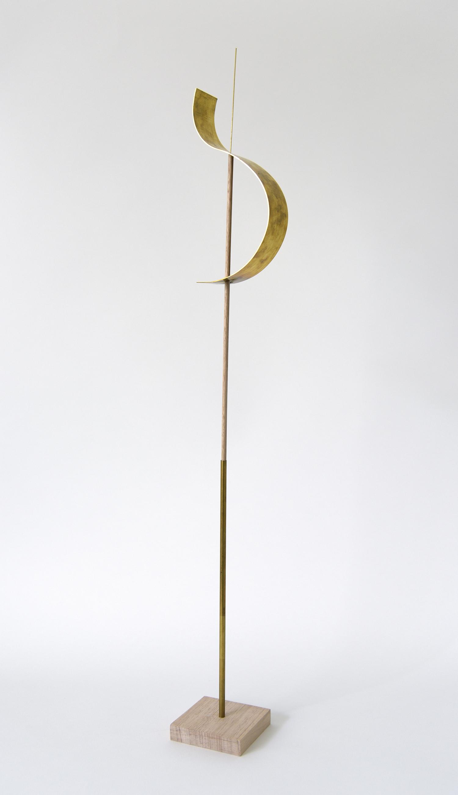 Hardbody Sculpture (Object) XII