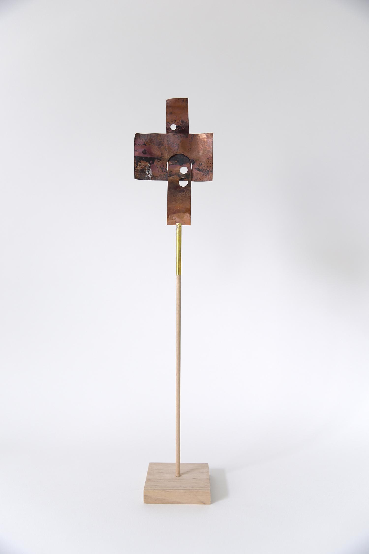 Hardbody Sculpture (Object) XIII