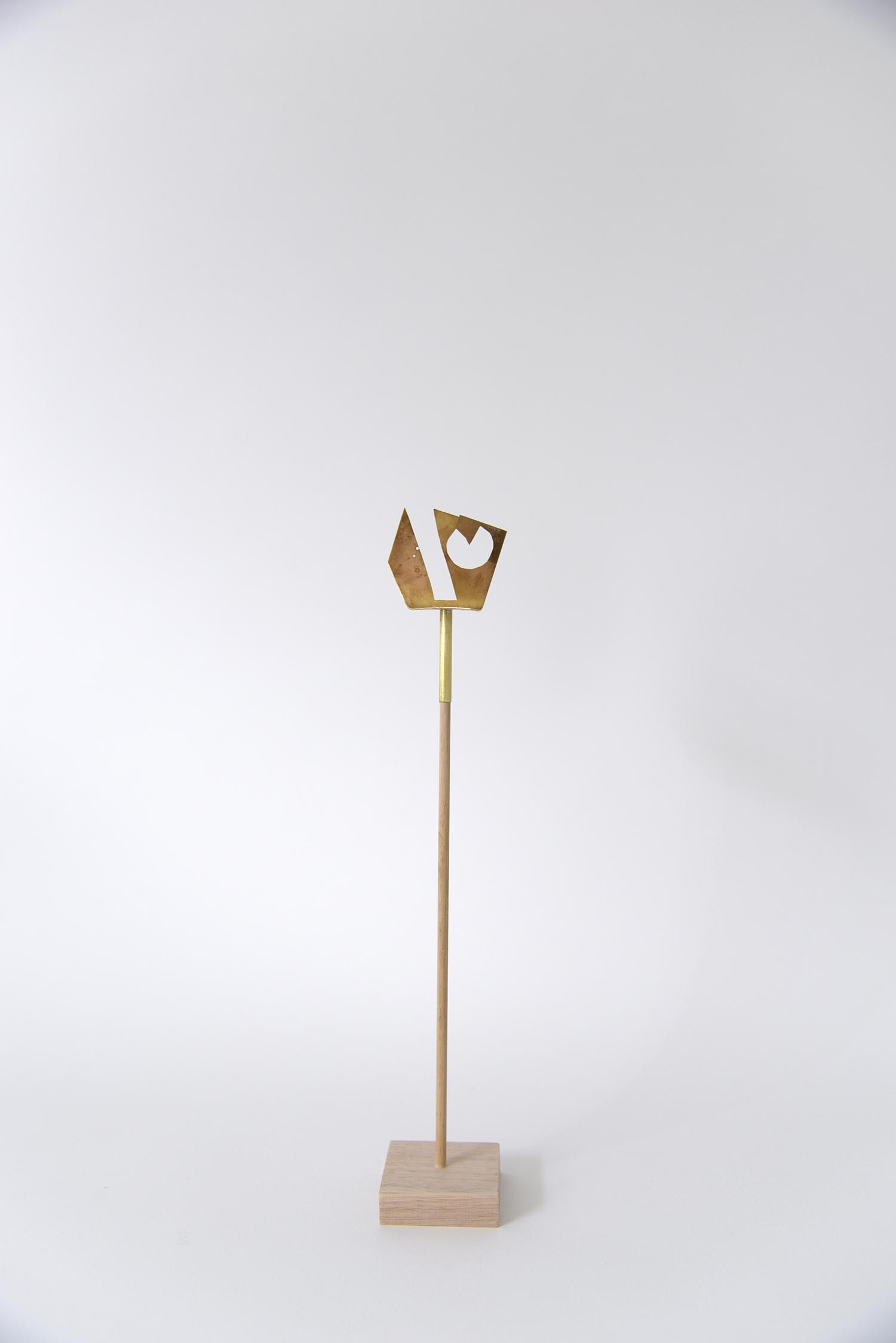 Hardbody Sculpture (Object) XV