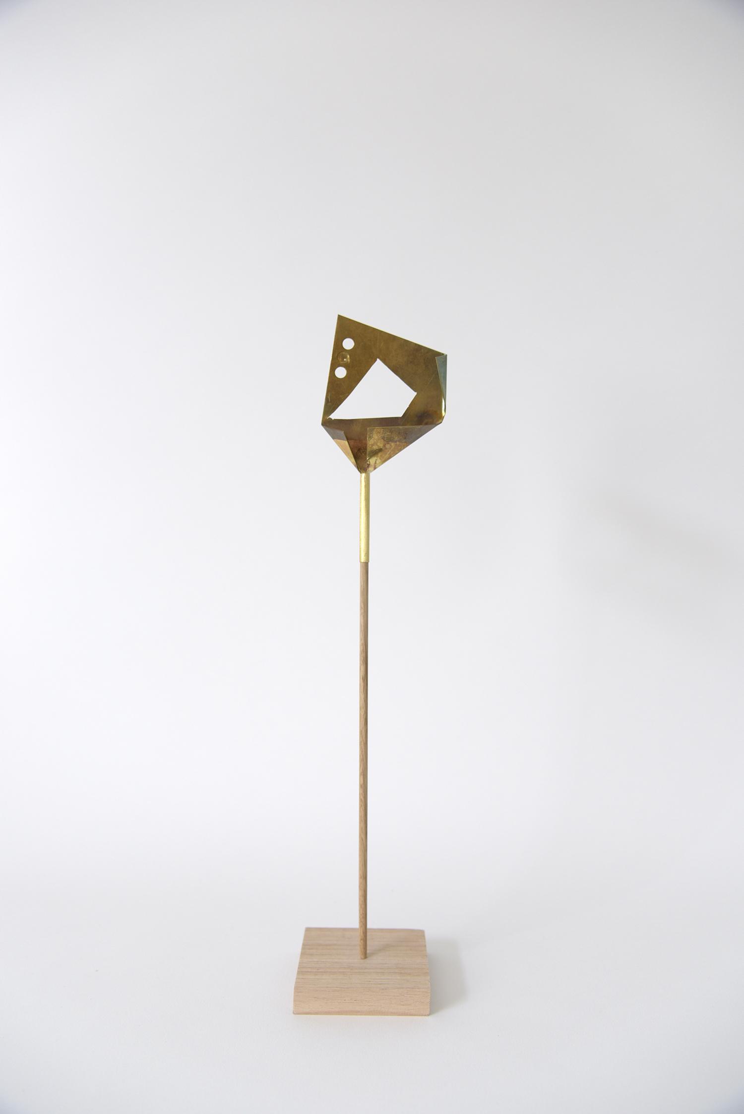 Hardbody Sculpture (Object) XVI