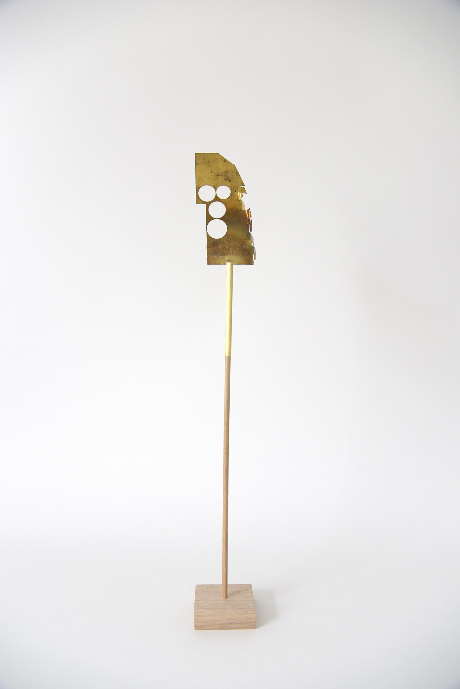 Hardbody Sculpture (Object) XVII,