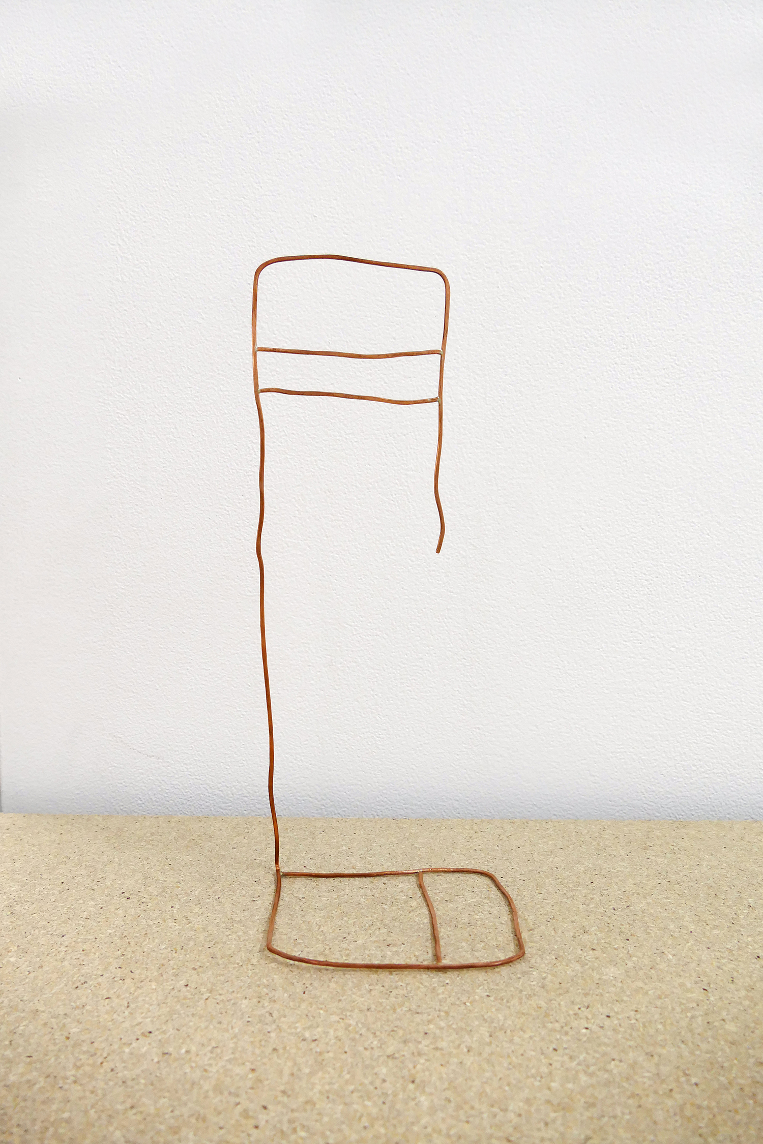 Hardbody Sculpture (Object) XIV