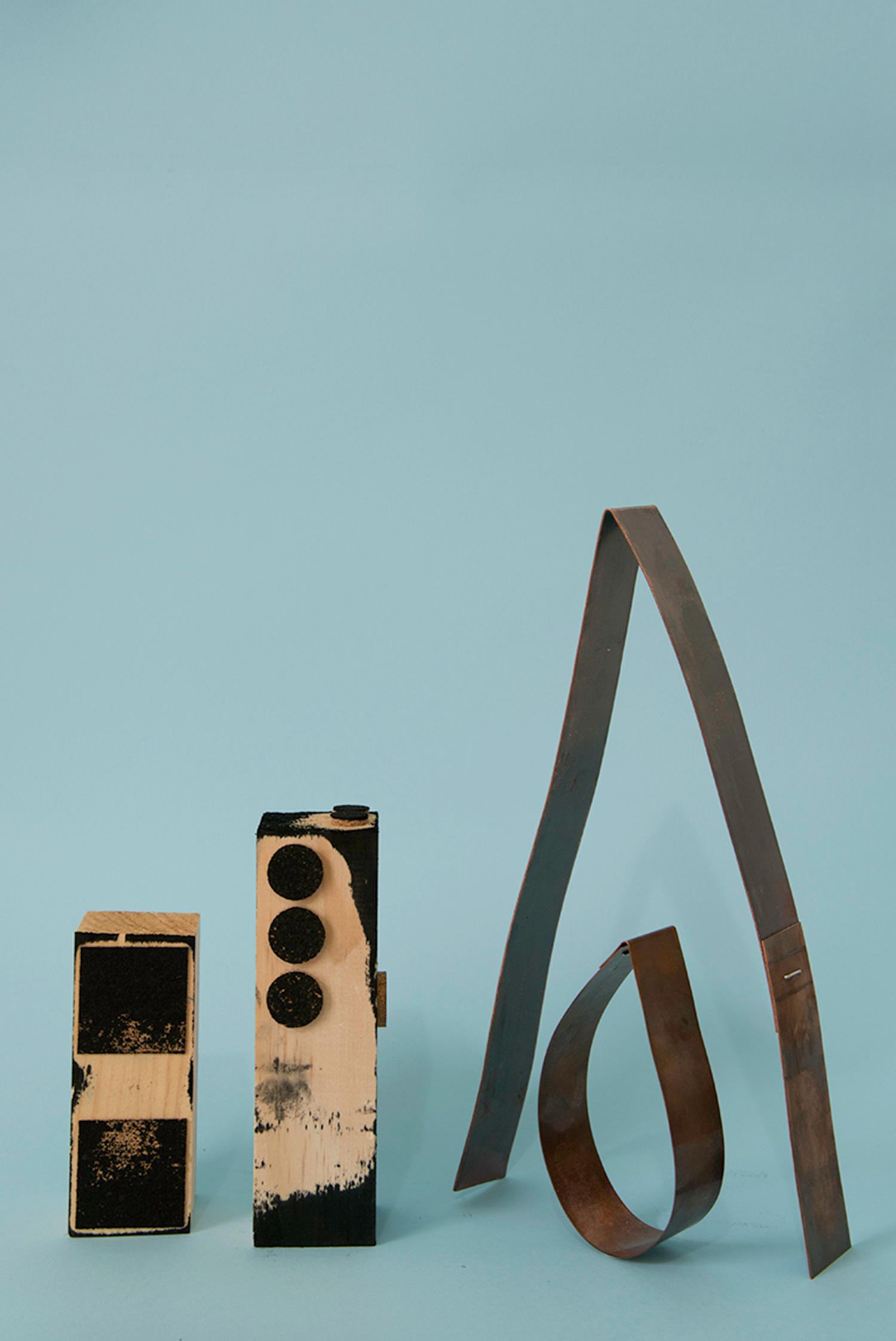 Hardbody Sculpture IV