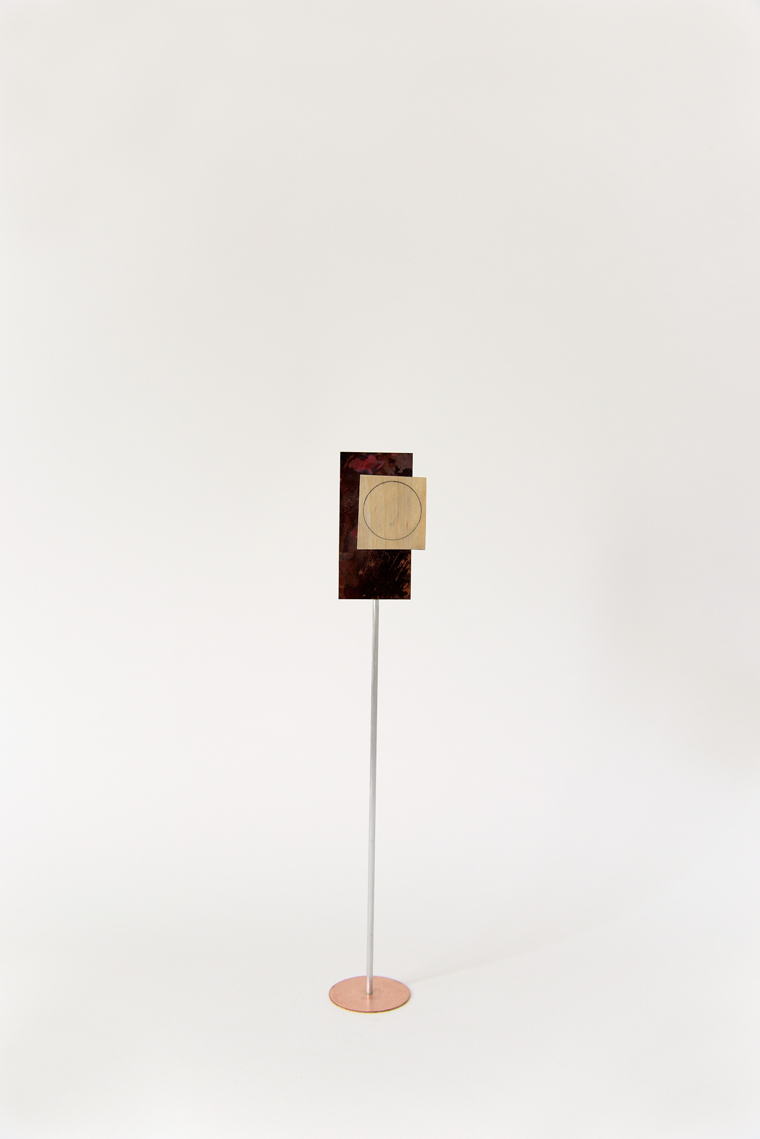 Hardbody Sculpture (Object) III