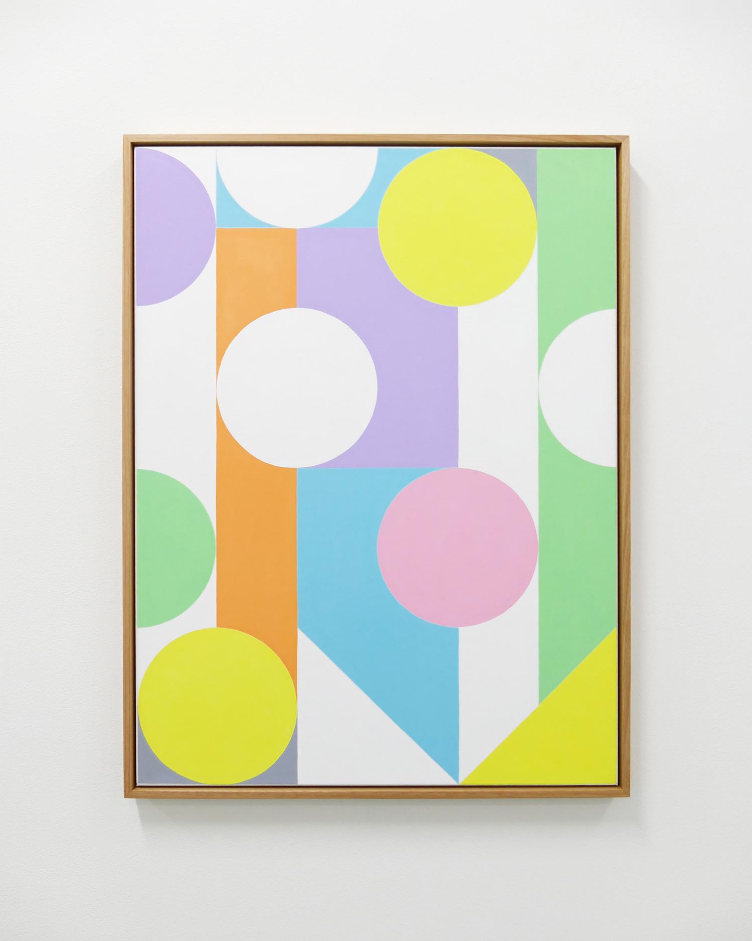 Pattern making #5