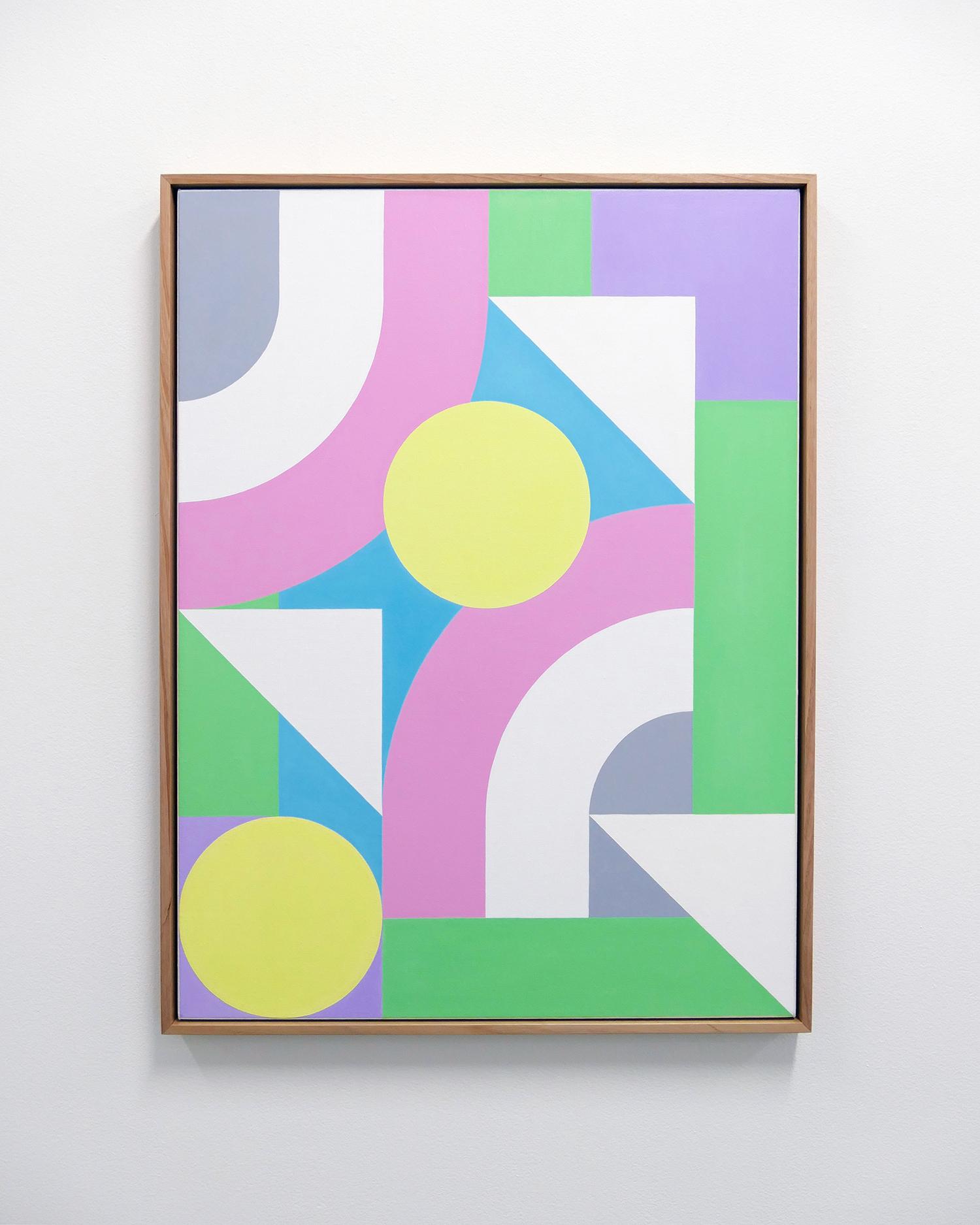 Pattern making #2