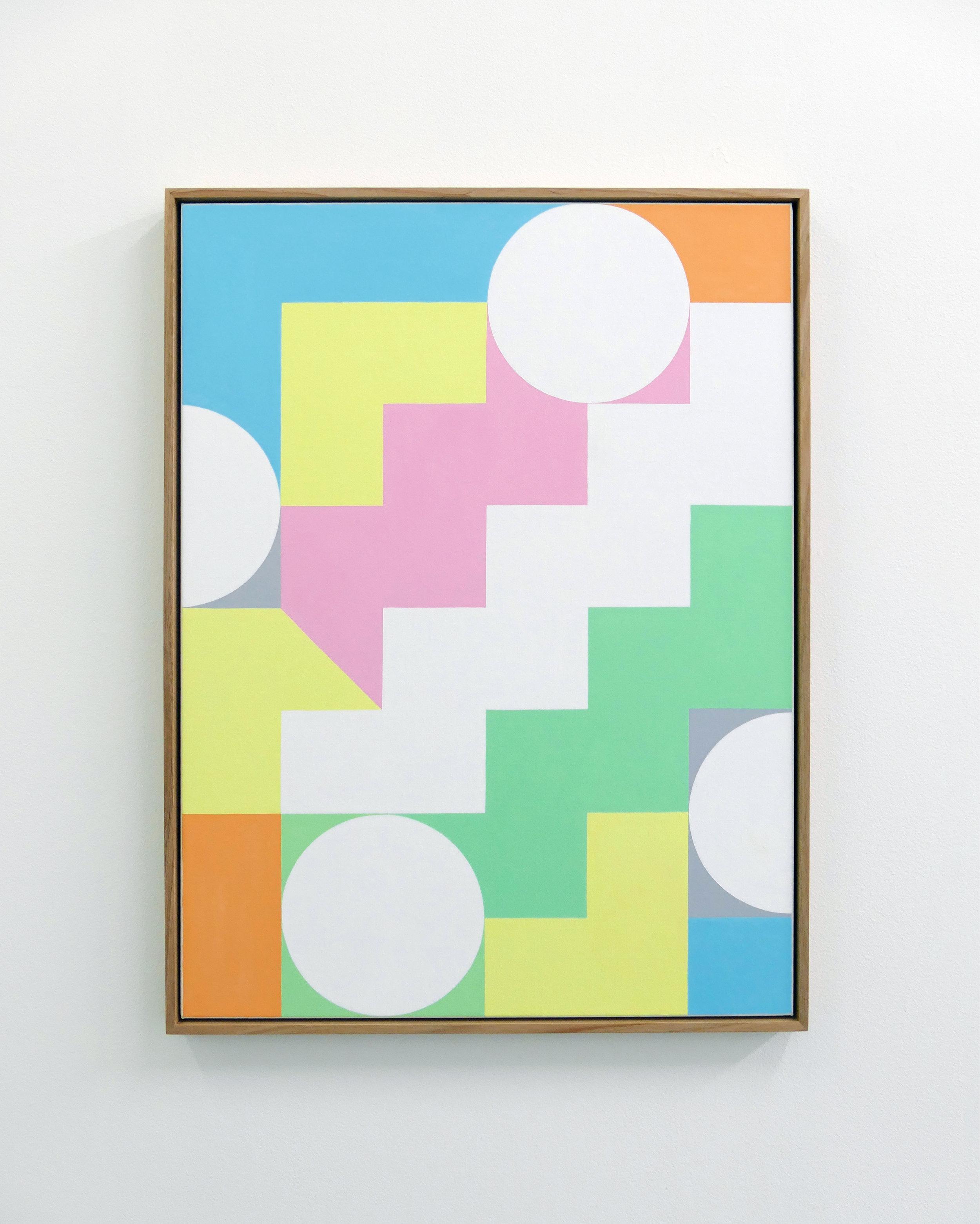 Pattern Making #1